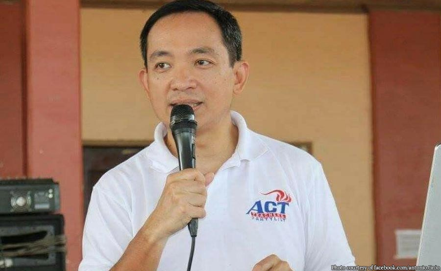 Abante-TnT--Tax-reform-bill,-ni-railroad---Tinio