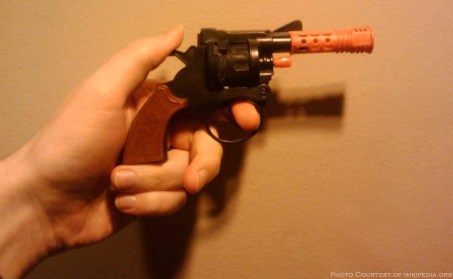 abante toy gun jail