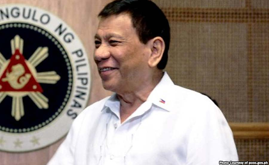 ABANTE DUTERTE FOREIGN TRIPS BAWAS
