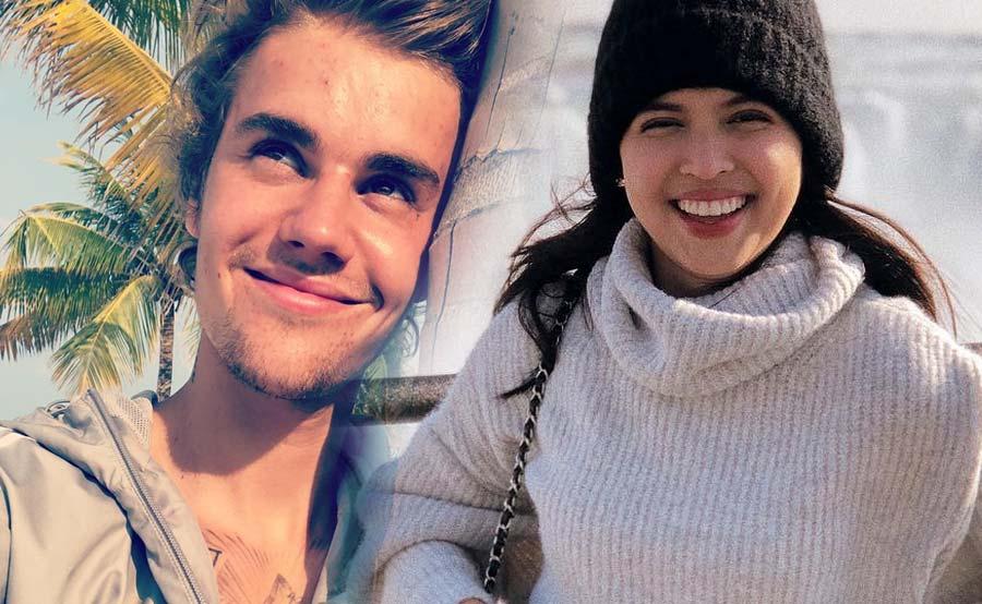 ABANTE Justin Bieber Maine Mendoza canada fake news
