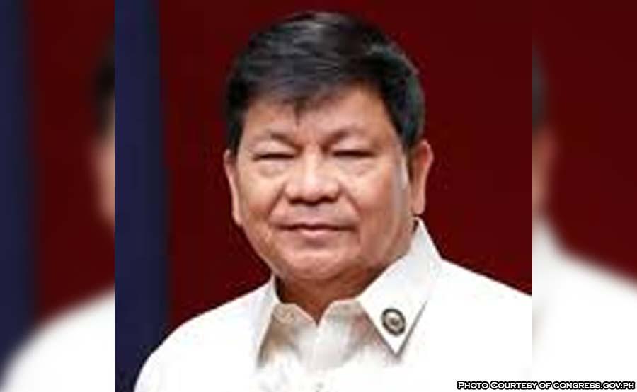 ABANTE Leyte Rep. Vicente Veloso senado pederalismo
