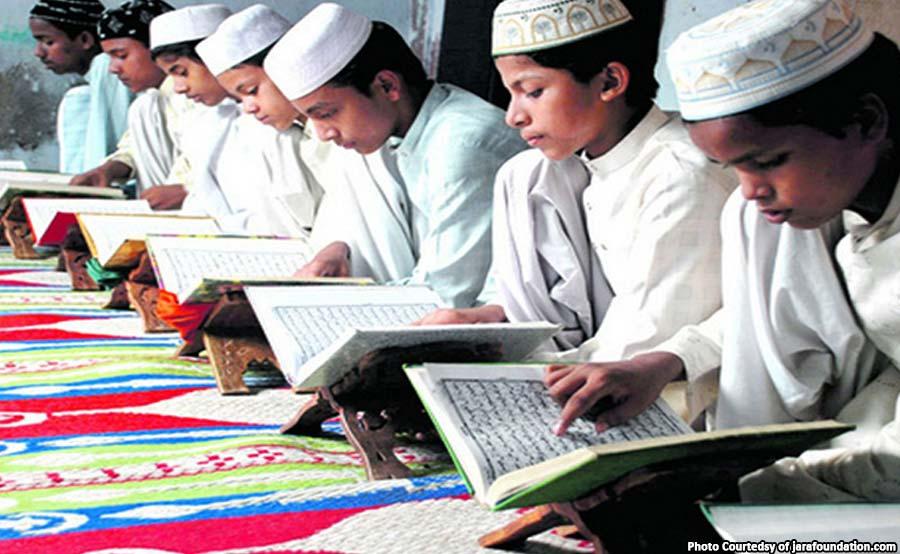 ABANTE INDONESIA ISLAMIC EDUCATION EXTREMISM