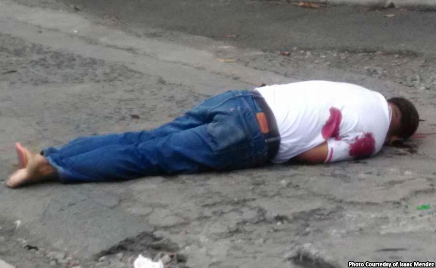 abante barangay chairman dead