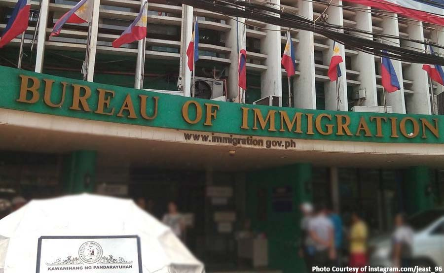 ABANTE TNT bi immigration philippines operation