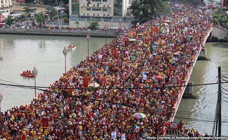 ABANTE-TNT jones bridge traslacion 3k peace devotees