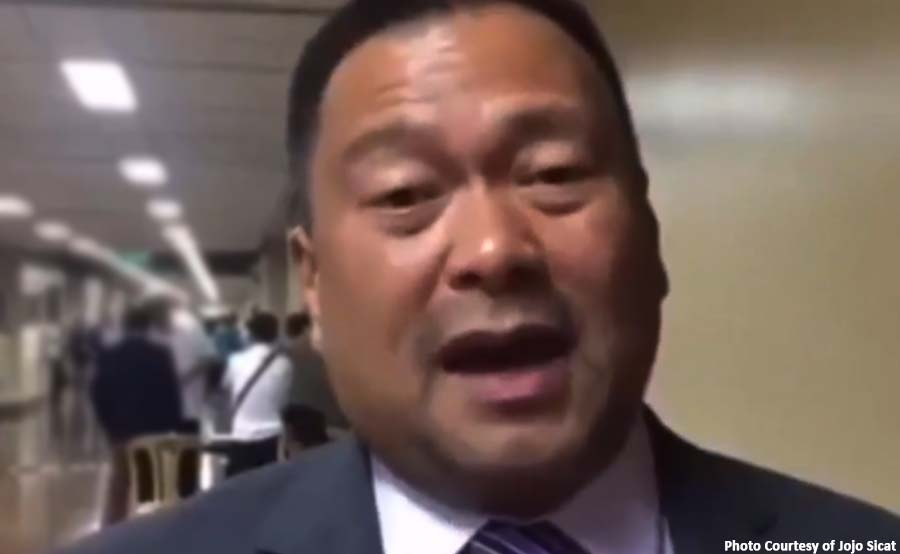 ABANTE TNT jv ejercito anak dengvaxia vaccinated