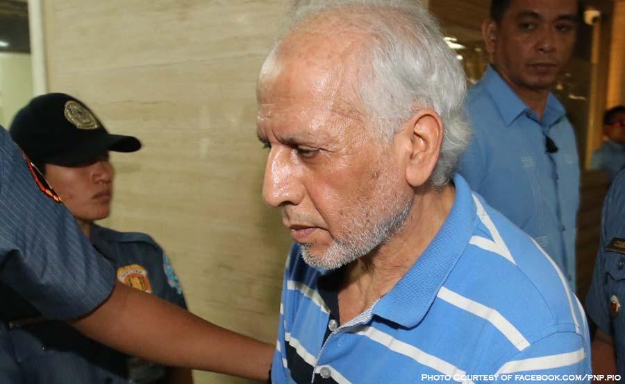 ABANTE Taha Mohammed Al Jabouri maute isis iraqi