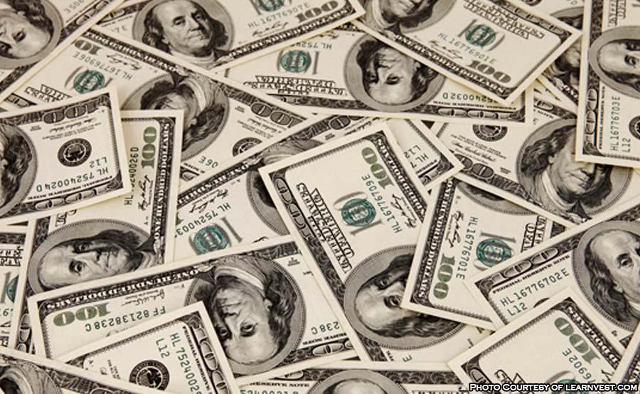 ABANTE bilyonaryo oxfam rich money