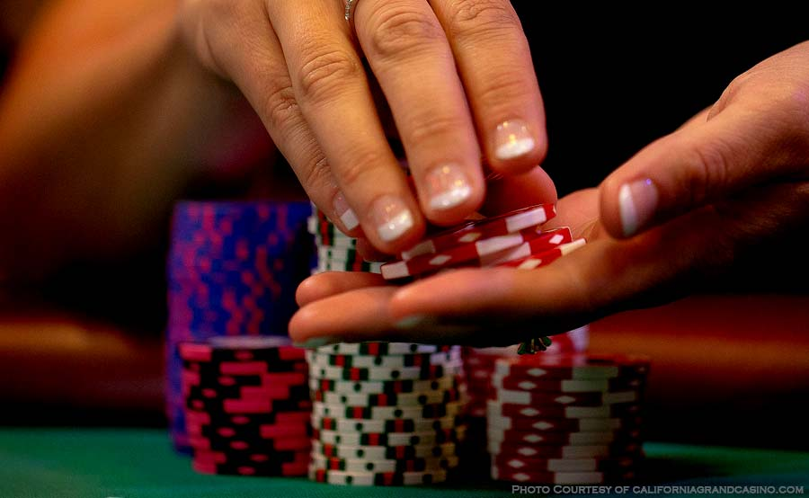 ABANTE casino govt employees ph