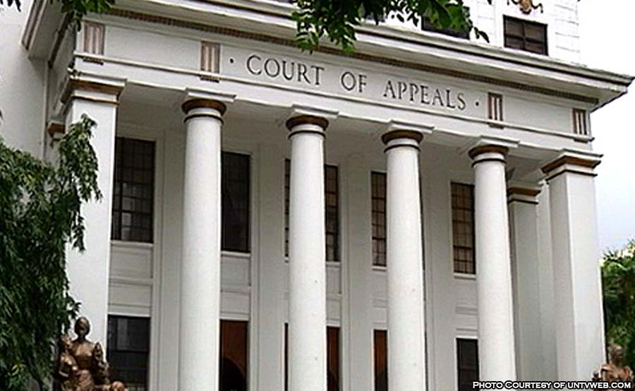 ABANTE court appeals ph