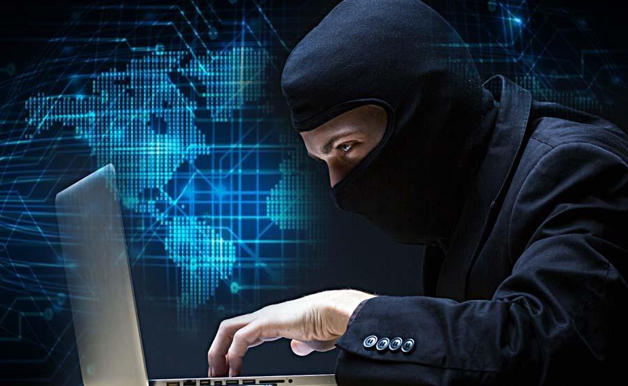 ABANTE cyber crime globe it