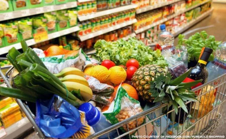 ABANTE dti price goods supermarket grocery