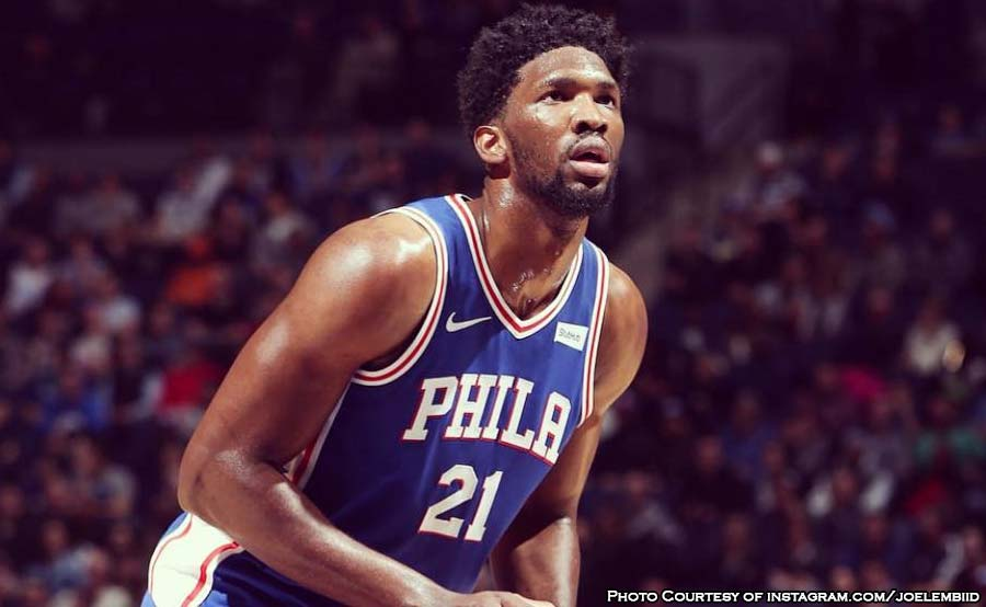 ABANTE embiid sixers celtics nba all star