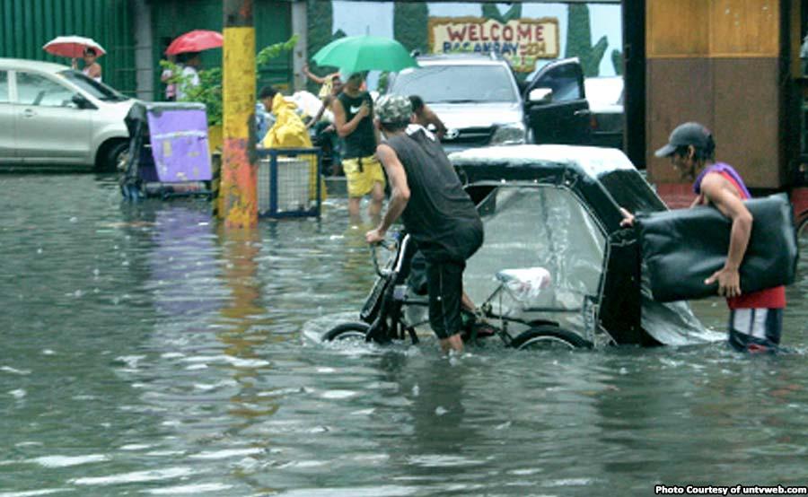 ABANTE floods baha global warming
