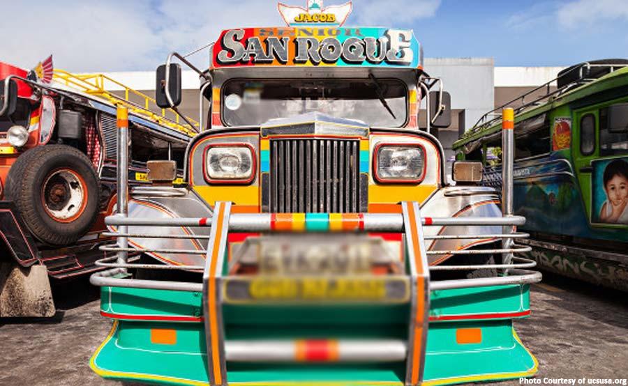 ABANTE jeepney drivers operation subpoena