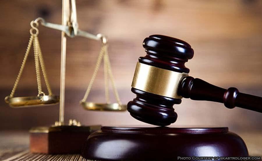 ABANTE law kaso puli murder