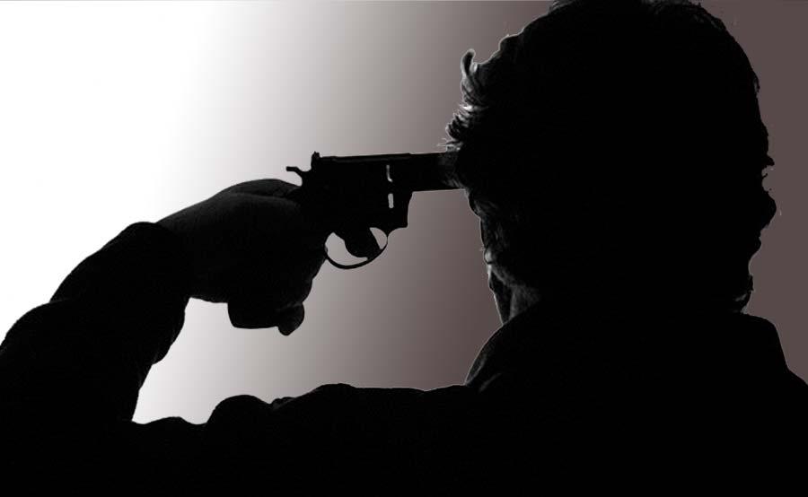 ABANTE lolo suicide baril gun