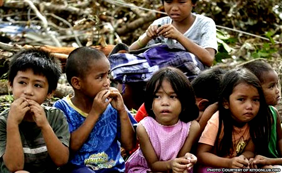 ABANTE malnutrition philippines down