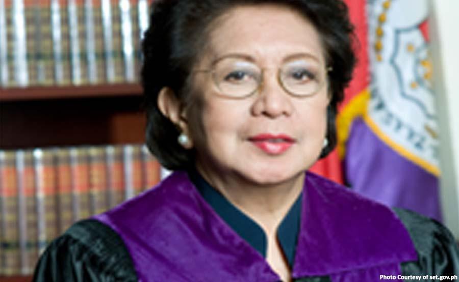 ABANTE ombudsman conchita carpio morales impeachment kamara