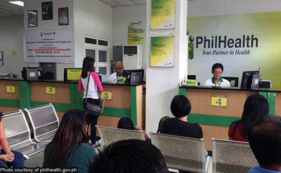ABANTE philhealth contributions