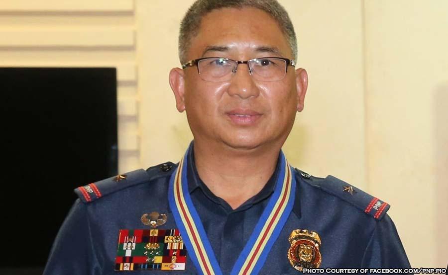 ABANTE pnp fake news PNP Spokesman Police Chief Supt. John Bulalacao