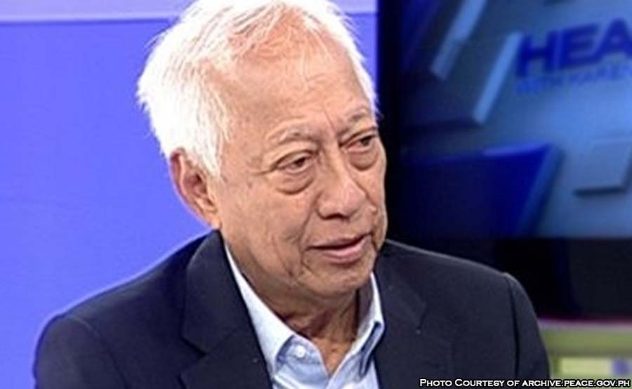 ABANTE political dynasty Atty Christian Monsod