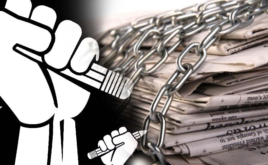 ABANTE press freedom bloggers