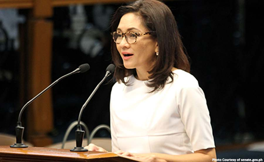 ABANTE risa hontiveros senado senators rappler
