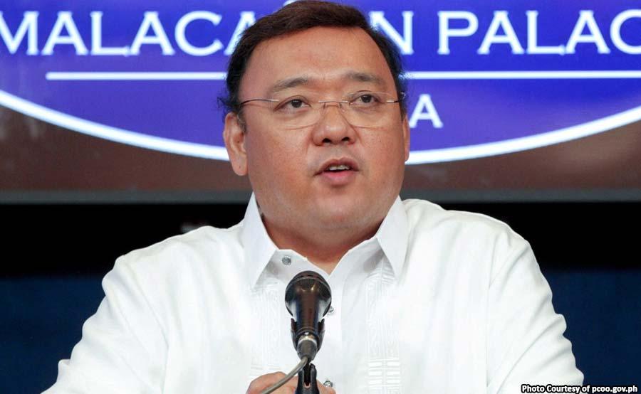 ABANTE roque palasyo ovp vice president control