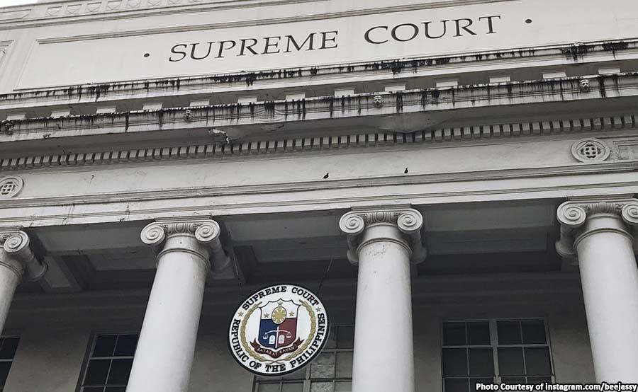 Kaso vs Sulpicio exec sa 'Princess of the Stars' tragedy, pinabubuhay ng SC