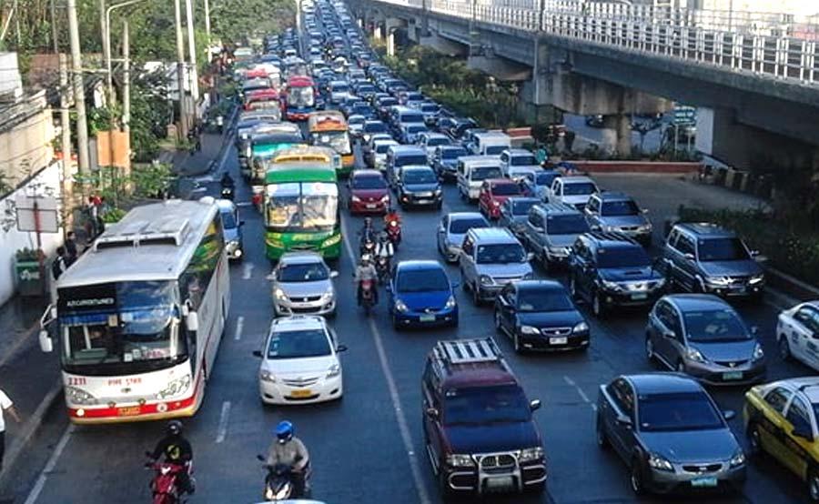 ABANTE transport strike free ride
