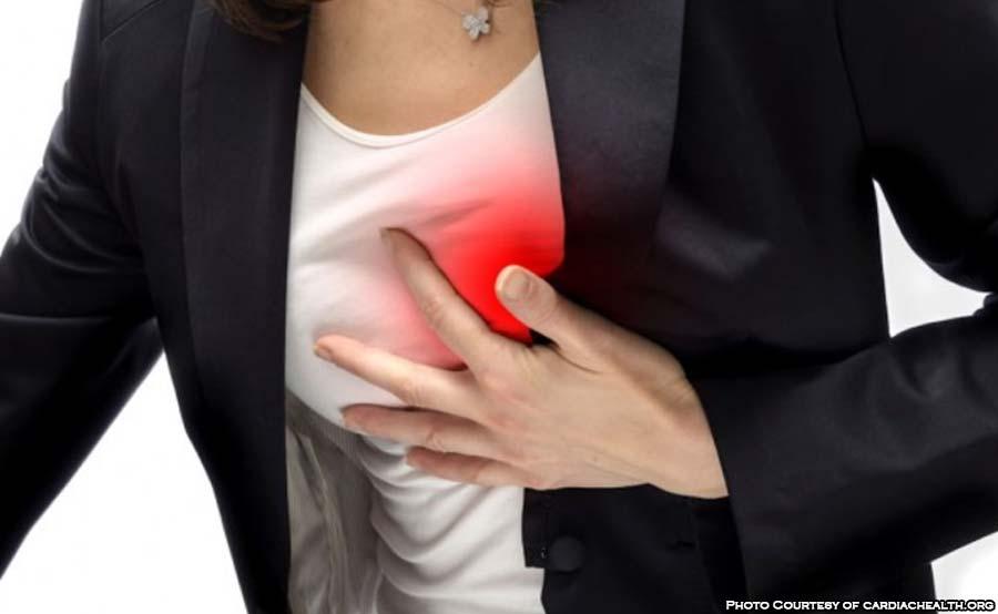 ABANTE women hear disease menstruation