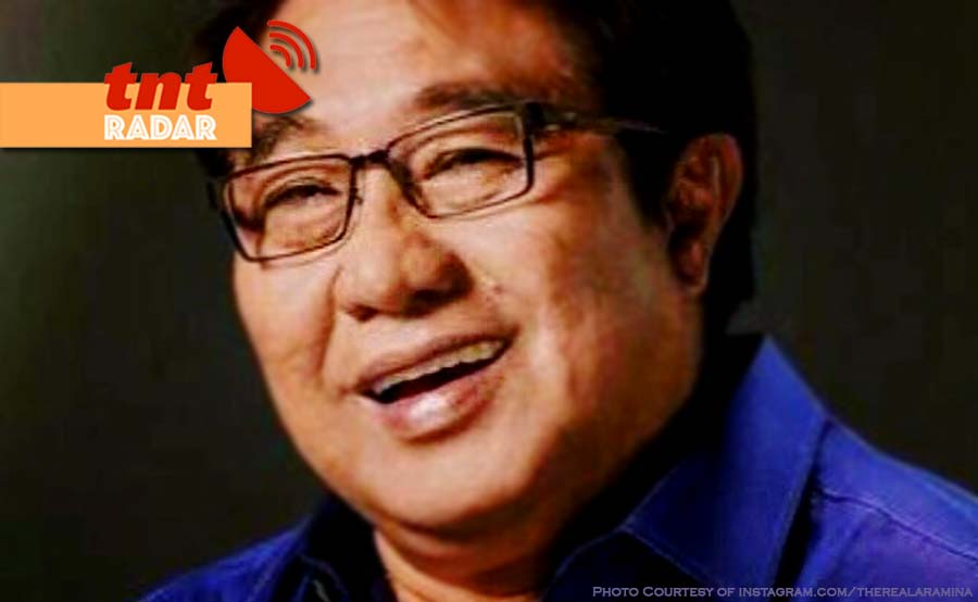 TNT-RADAR Direk Maryo J. Delos Reyes heart attack