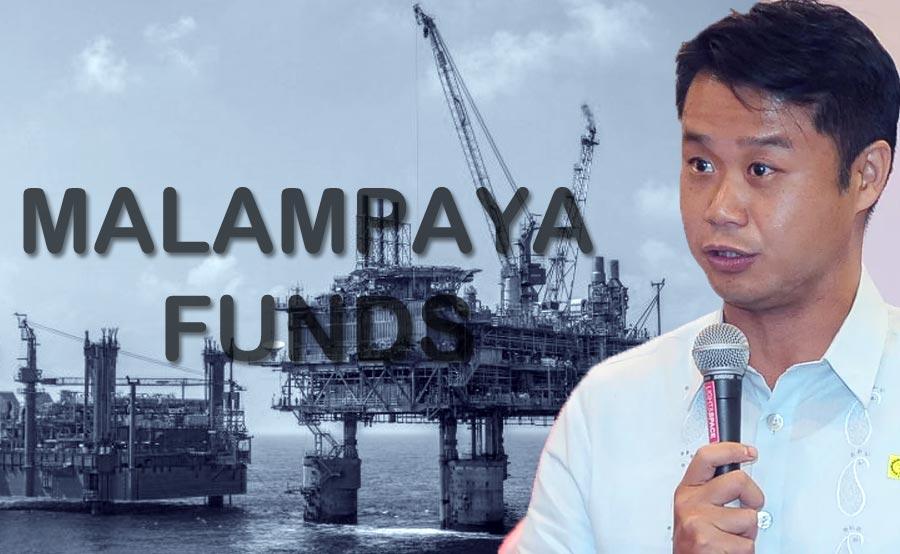 malampaya-funds