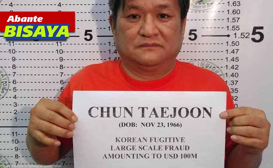 chun-taejoon