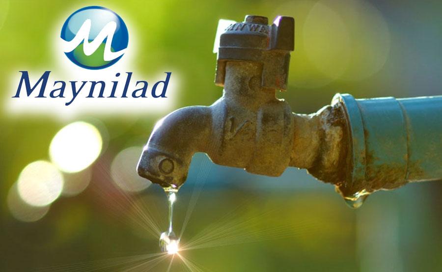 manynilad-water-interruption