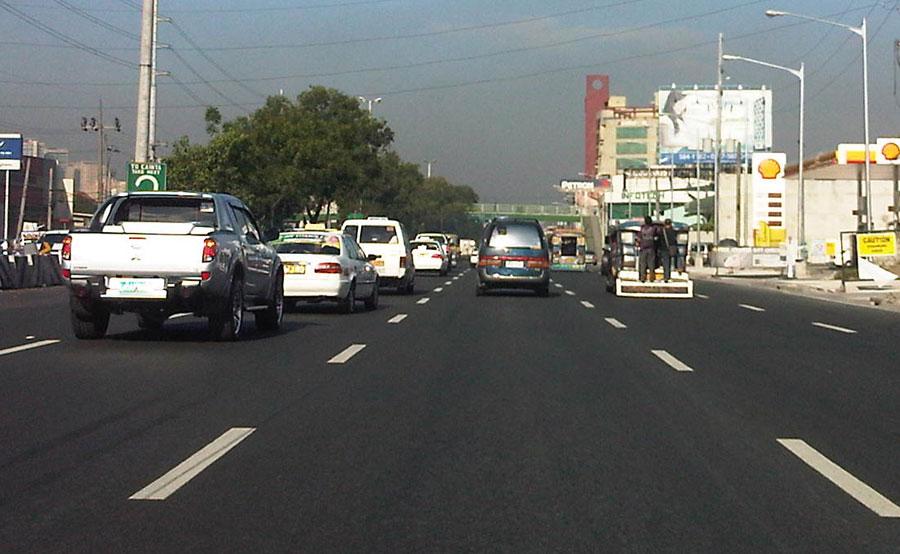 marcos highway