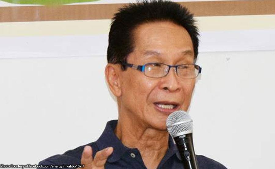 Salvador Panelo Duterte