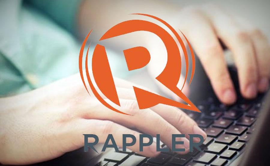 Rappler Cyber Libel