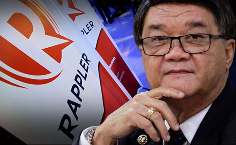 rappler Aguirre Duterte