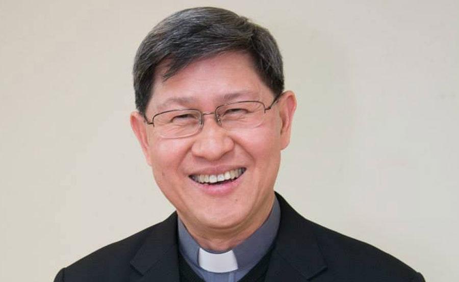 Cardinal Tagle