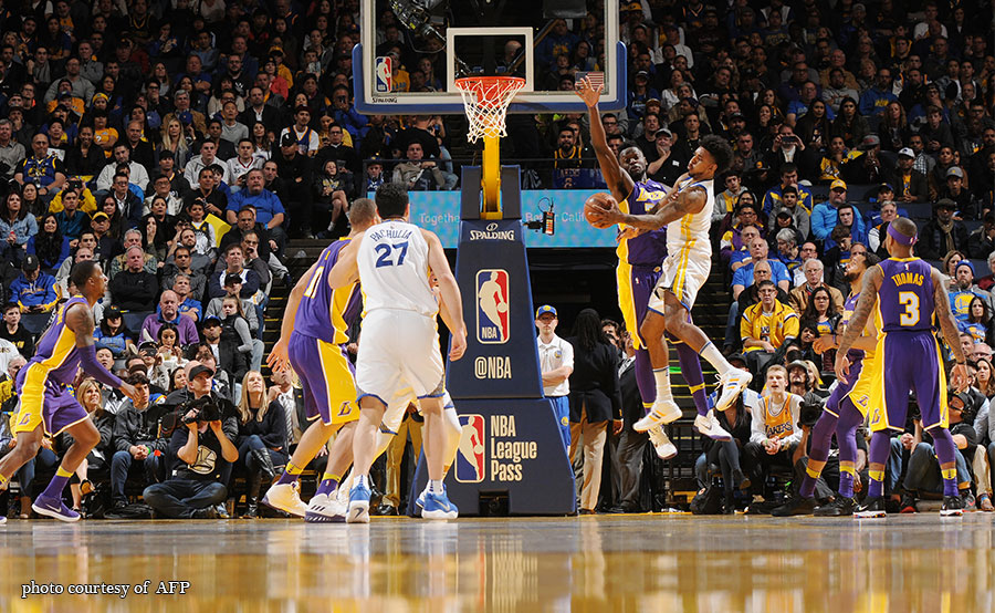 golden-state-warriors-los-angeles-lakers