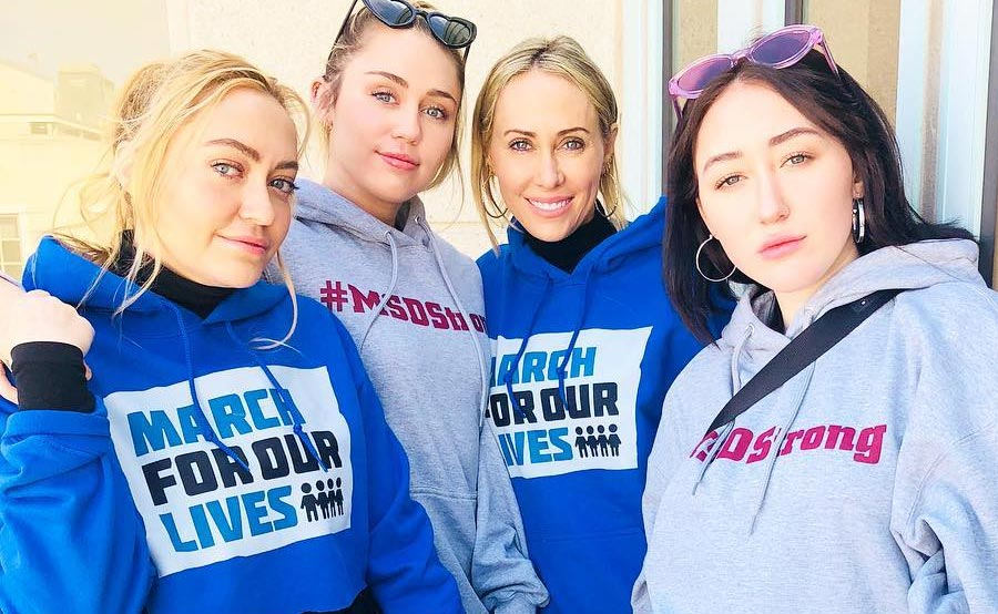 miley-cyrus-march-for-our-lives