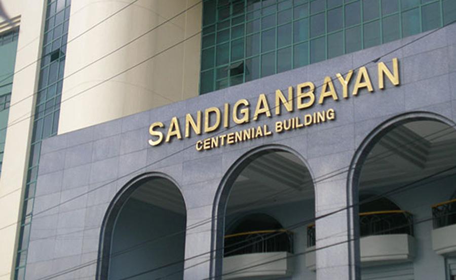 sandiganbayan