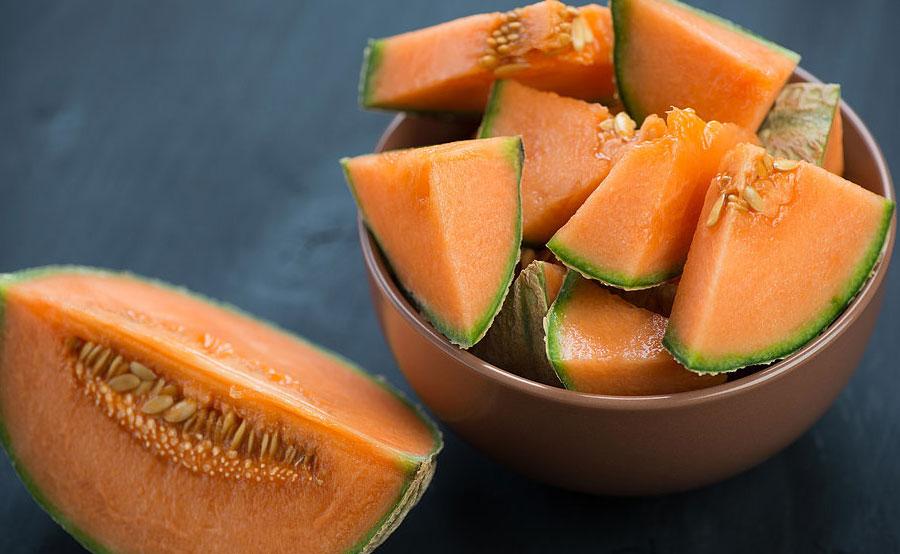 Australia melon