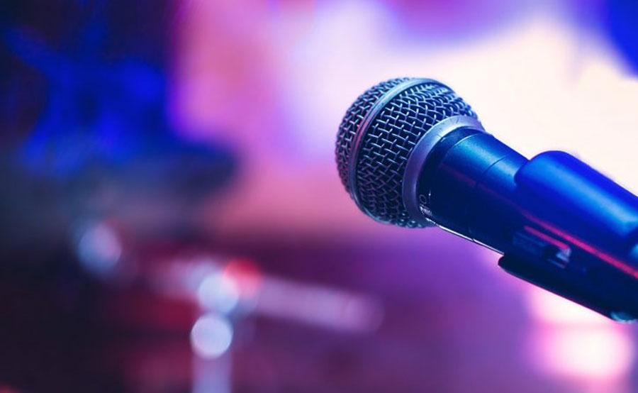 videoke-microphone