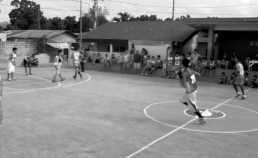 basketball-league