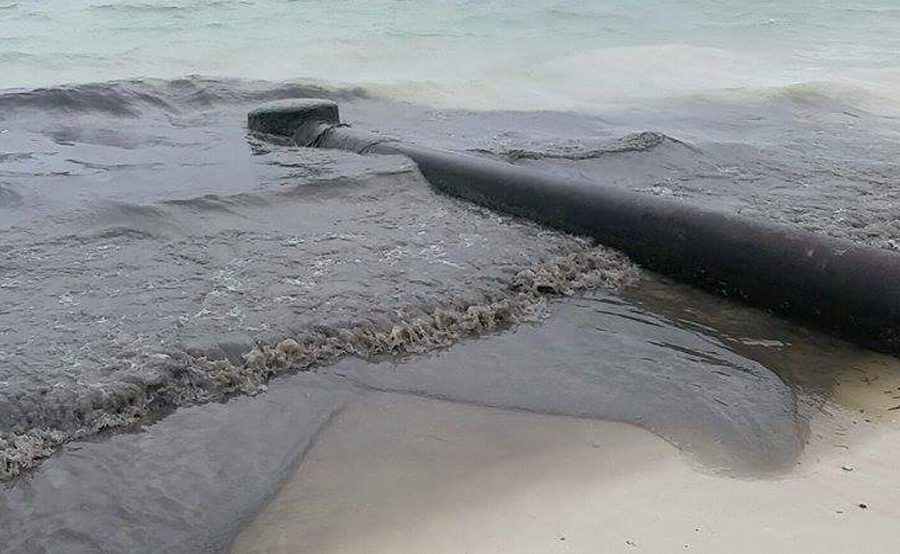 bora-drainage