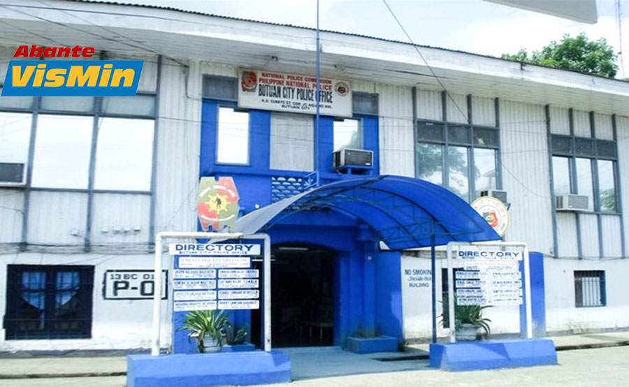 butuan-city-police-station