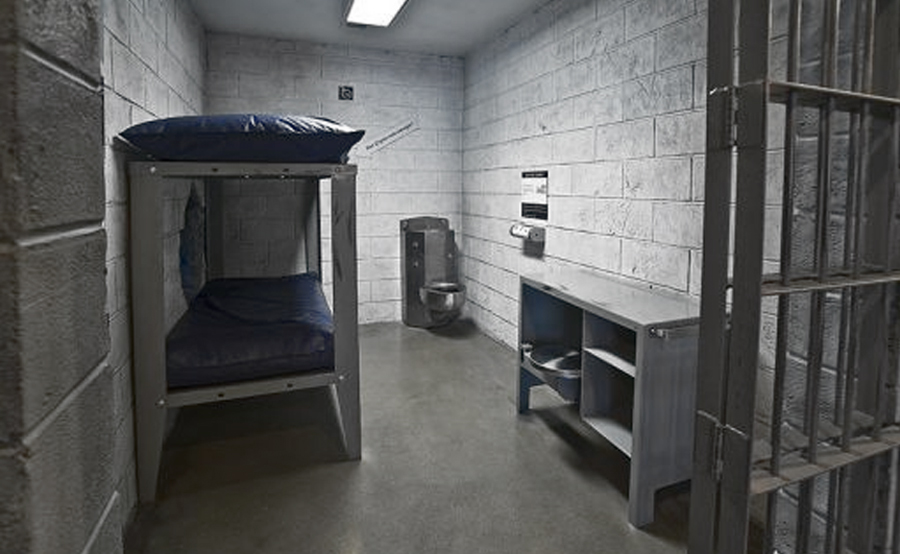 detention-cell